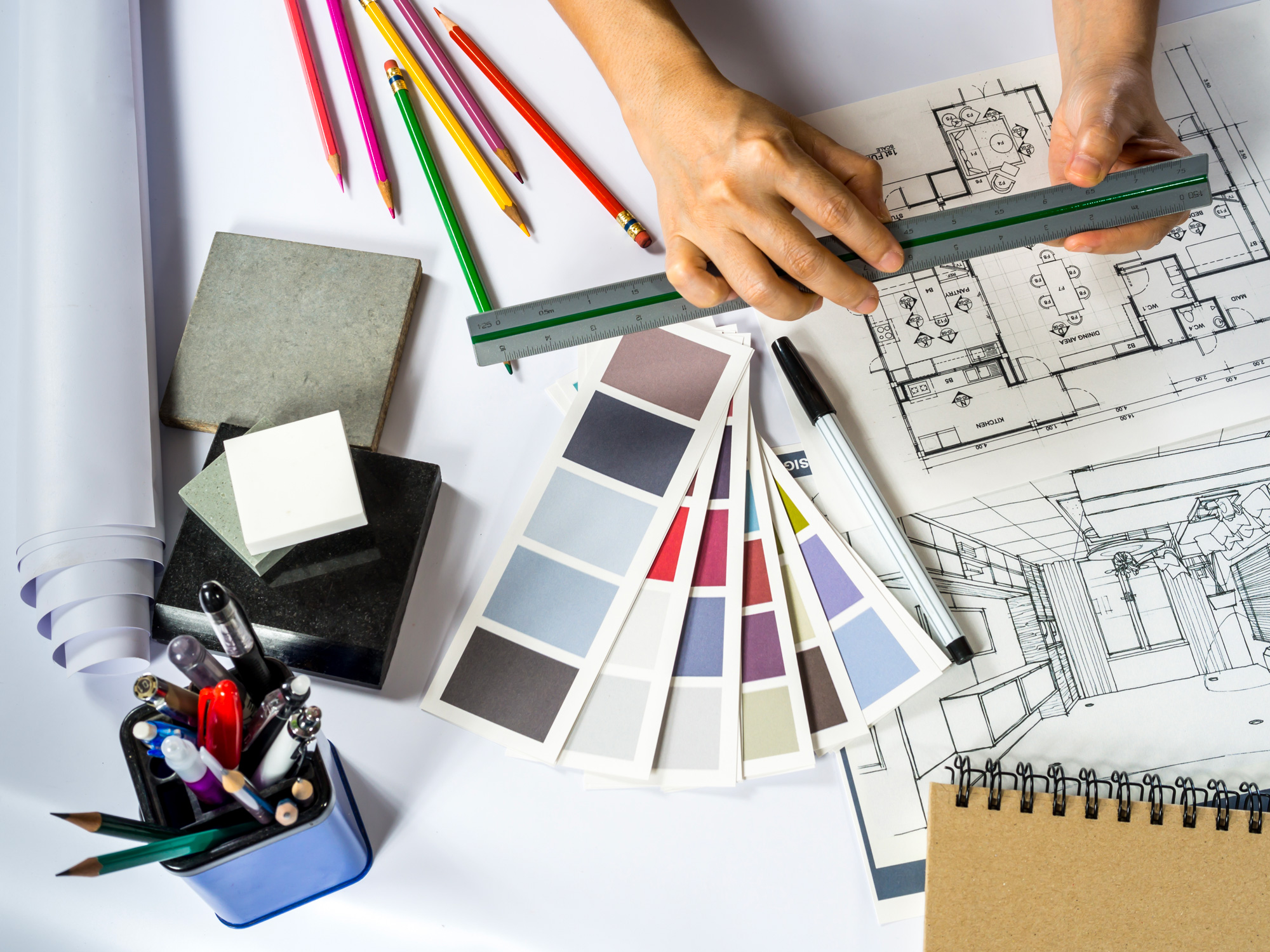 Bagno Colori Neutri : Colori bagno quali scegliere tra le tendenze ideagroup