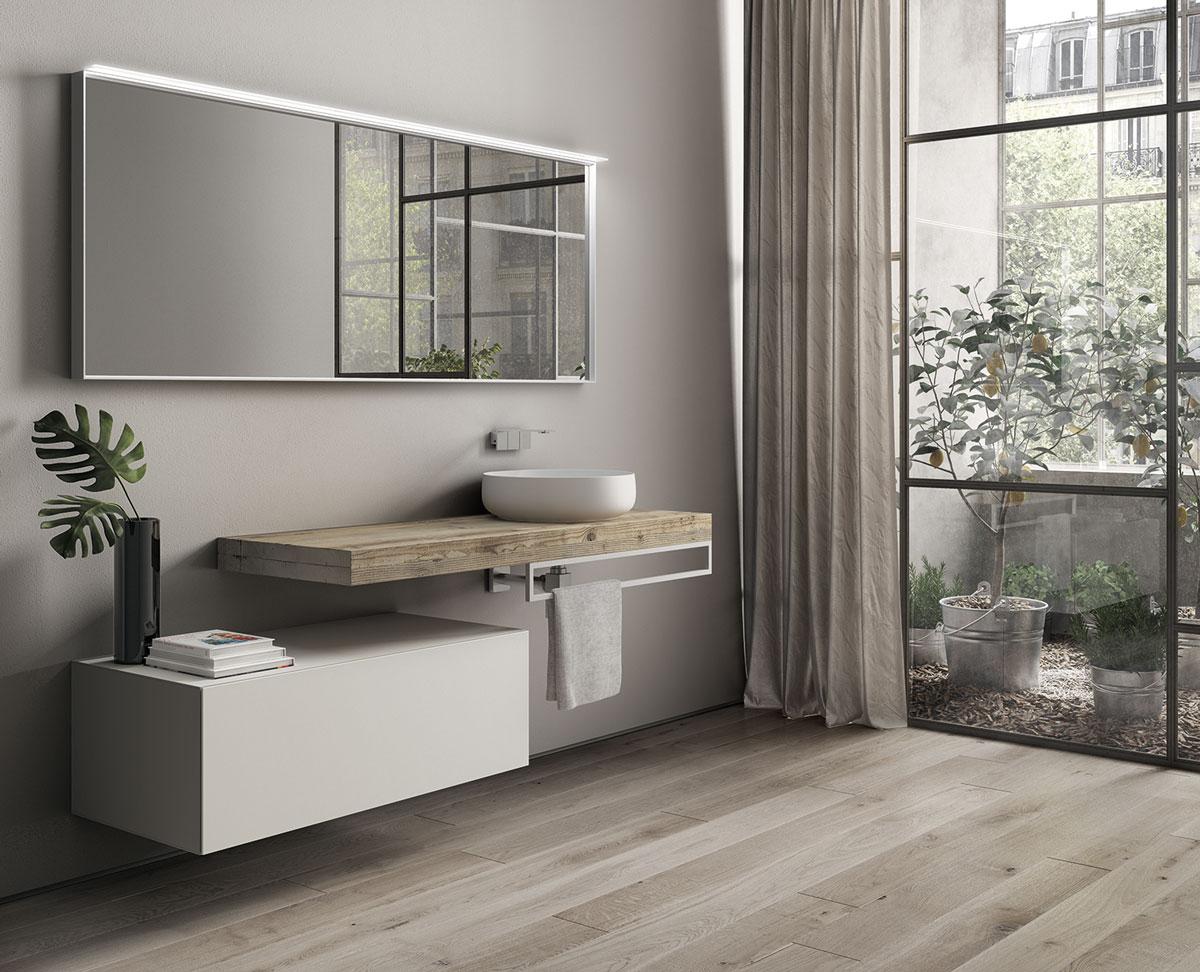 collezione-arredo-bagno-dogma-ideagroup-tende-beige-legno-bianco