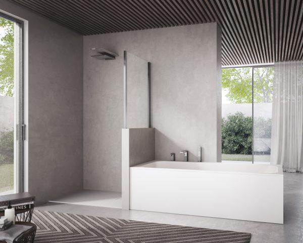 Come scegliere tra vasca da bagno e box doccia ideagroup