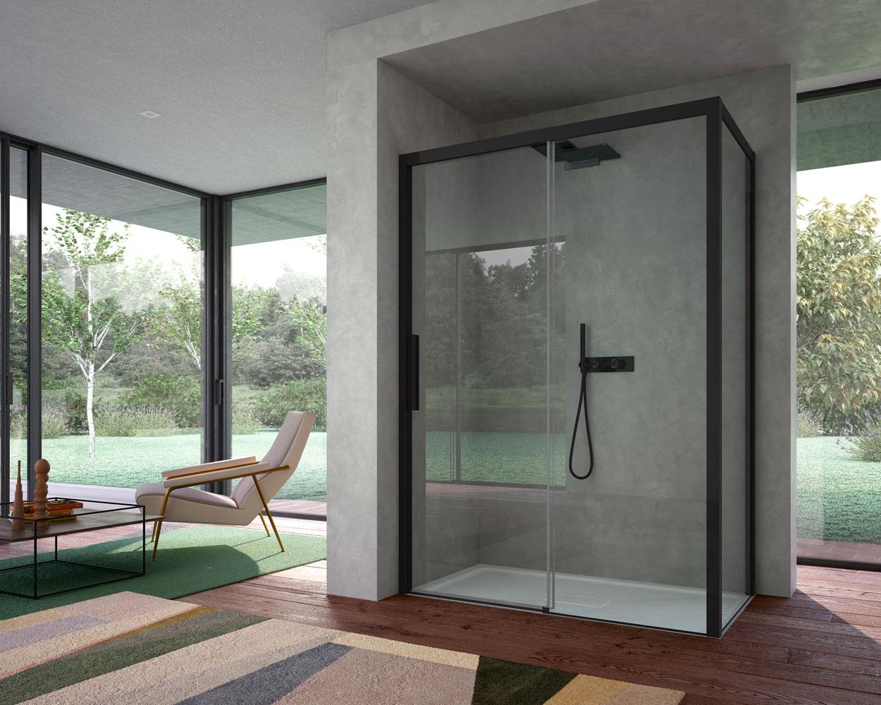 Framed Vs Frameless Shower Enclosures How To Choose Your Shower