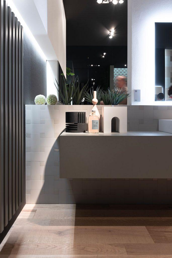 colore stanza da bagno