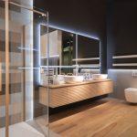 Ottimizzare gli spazi come arredare un bagno lavanderia for Stanza da pranzo contemporanea
