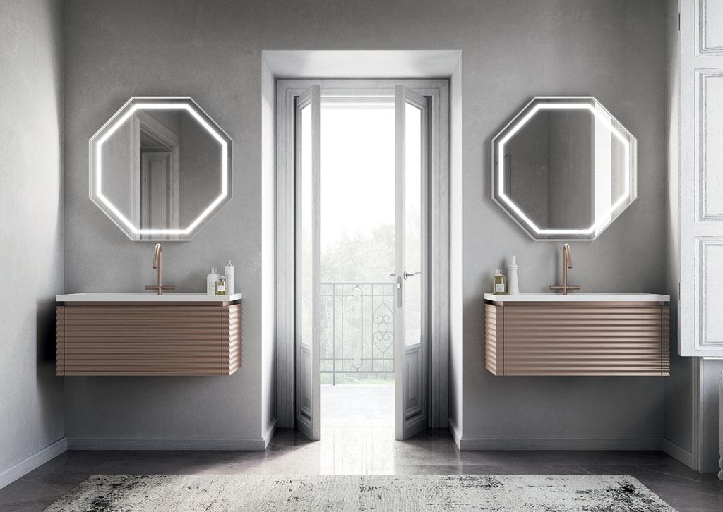 Design Bagno Due : Doppio lavabo e altre soluzioni per non litigare ideagroup blog