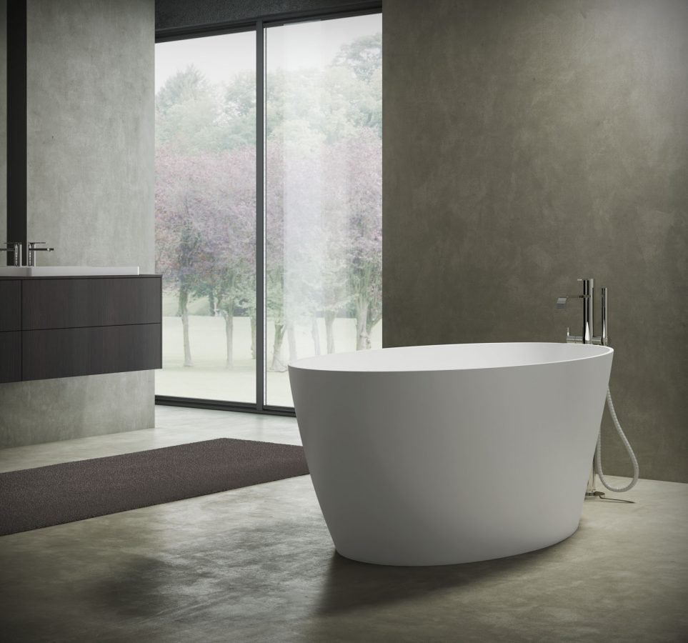 Vasca Da Bagno Misure Standard come scegliere la vasca da bagno - ideagroup blog