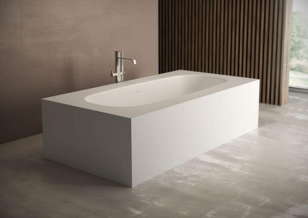 Come scegliere la vasca da bagno ideagroup blog - Come sbiancare la vasca da bagno ...