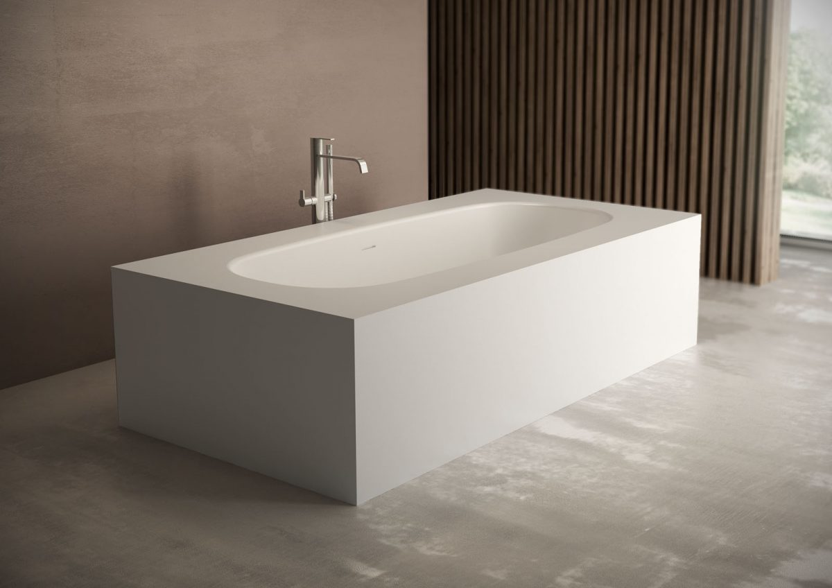 Vasca Da Bagno Materiali : Come scegliere la vasca da bagno ideagroup blog