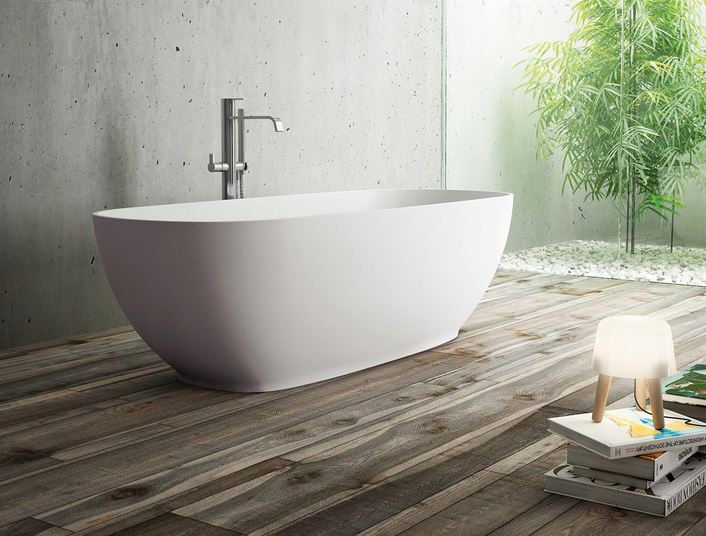 Vasca Da Bagno Piccola Design : Come scegliere la vasca da bagno ideagroup