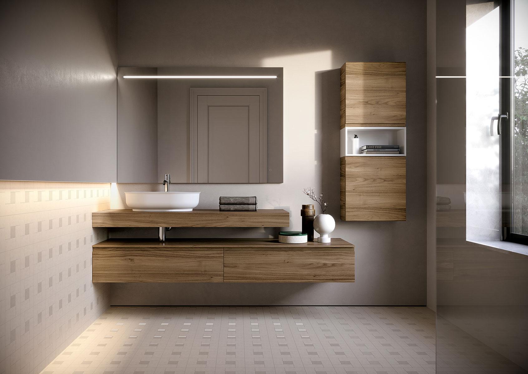 Una sola collezione infiniti stili: il design versatile di form