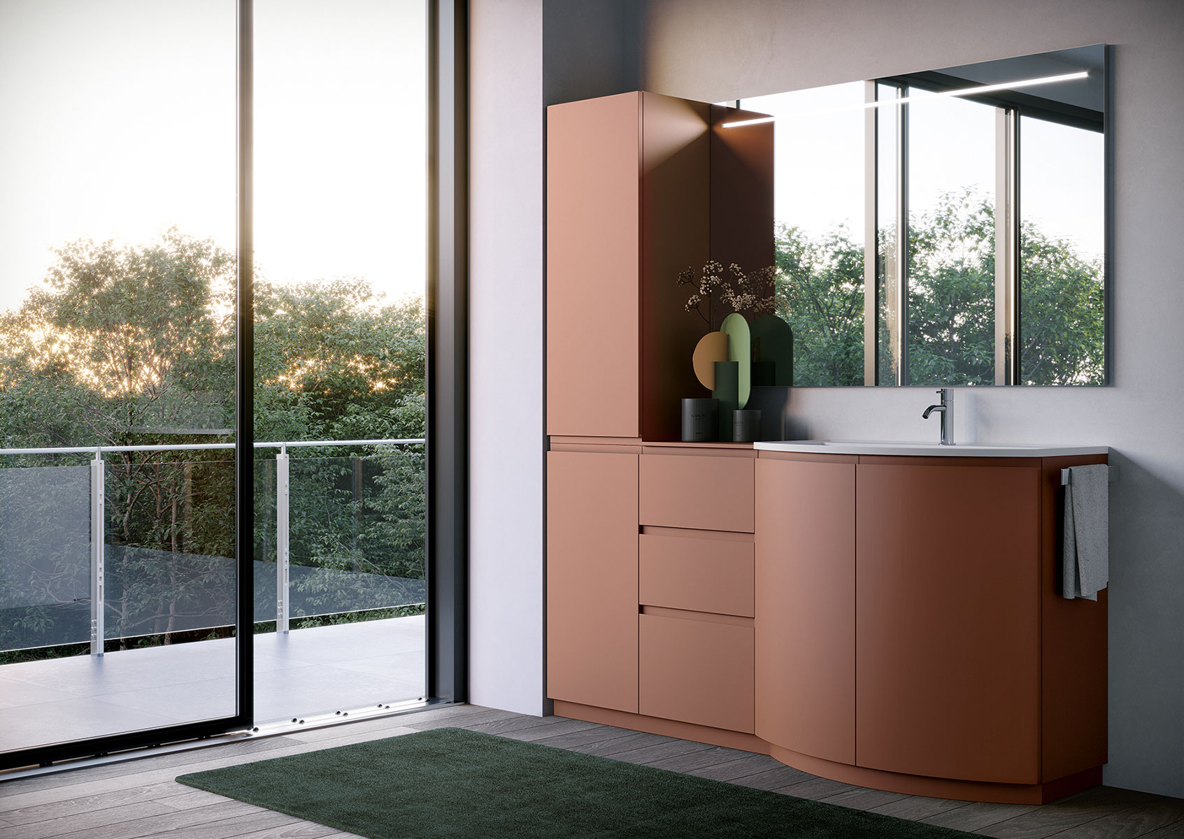Una sola collezione, infiniti stili: il design versatile di ...
