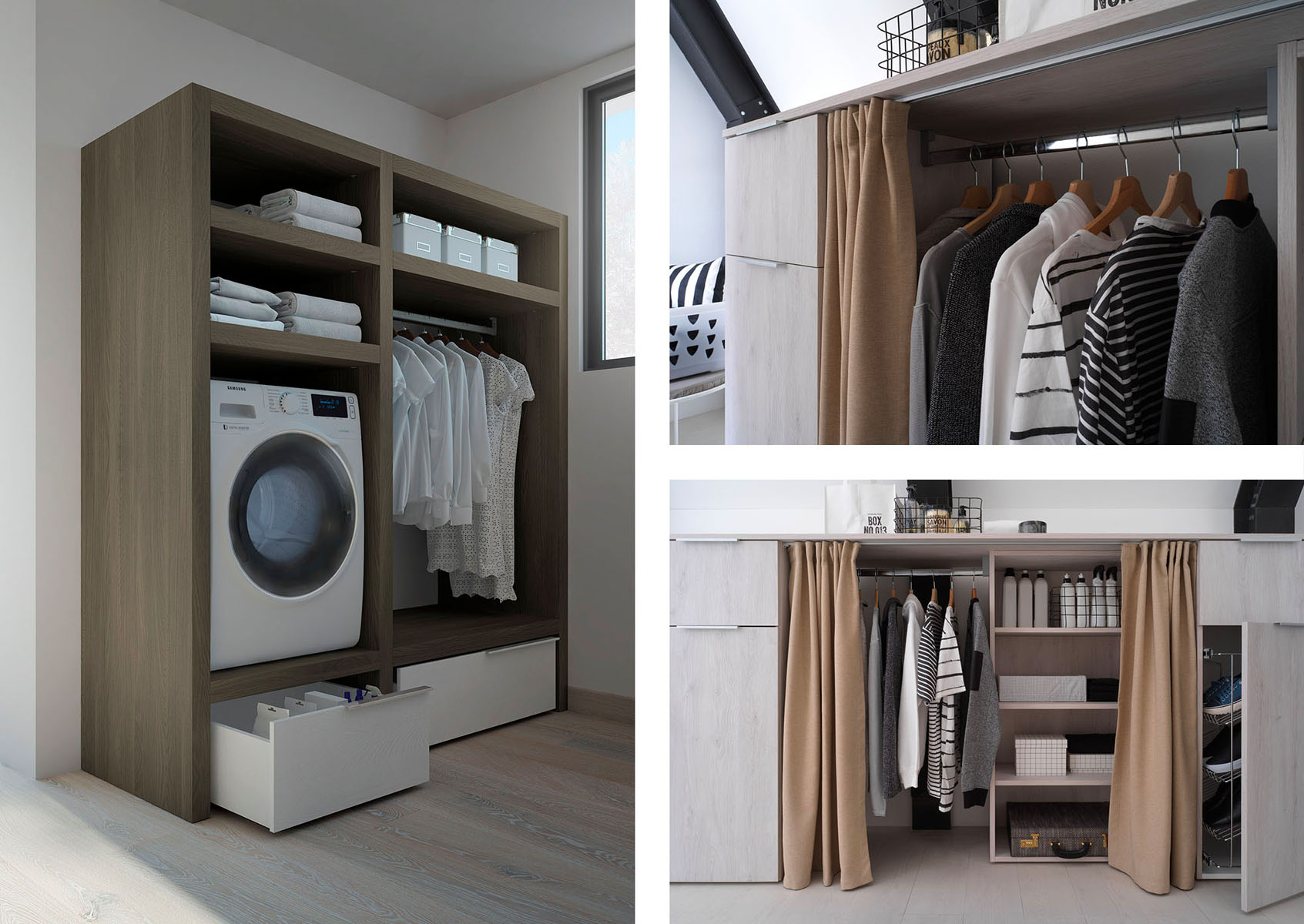 Indispensable Accessories For A Bathroom Laundry Ideagroup Blog