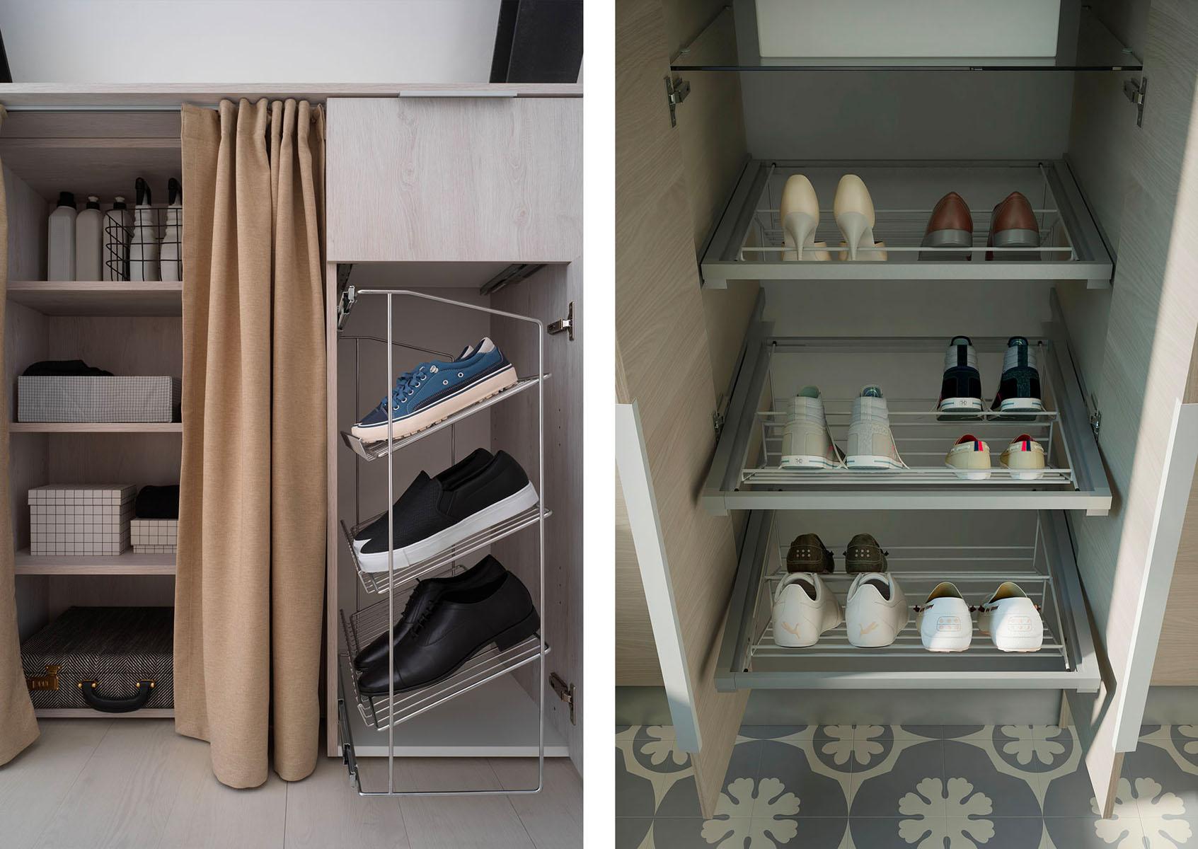 Angolo Lavanderia A Scomparsa : Gli accessori irrinunciabili per un bagno lavanderia ideagroup blog