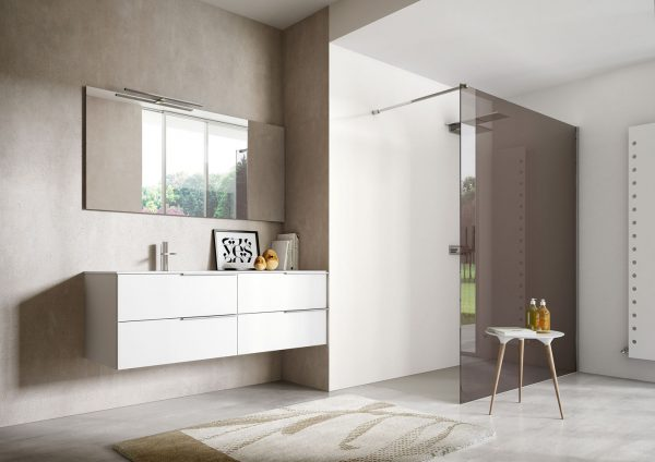mobili per bagno moderno My Time