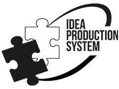 logo_idea_production_system