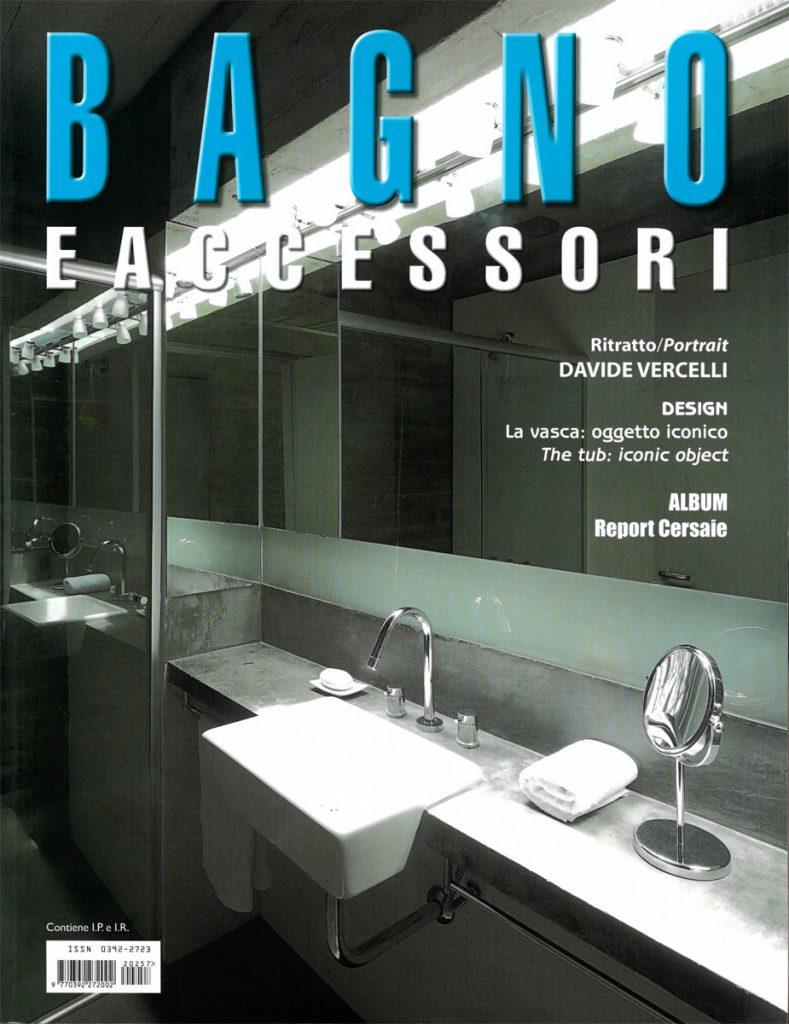 Bagno E Accessori Rivista.Bagno E Accessori 257