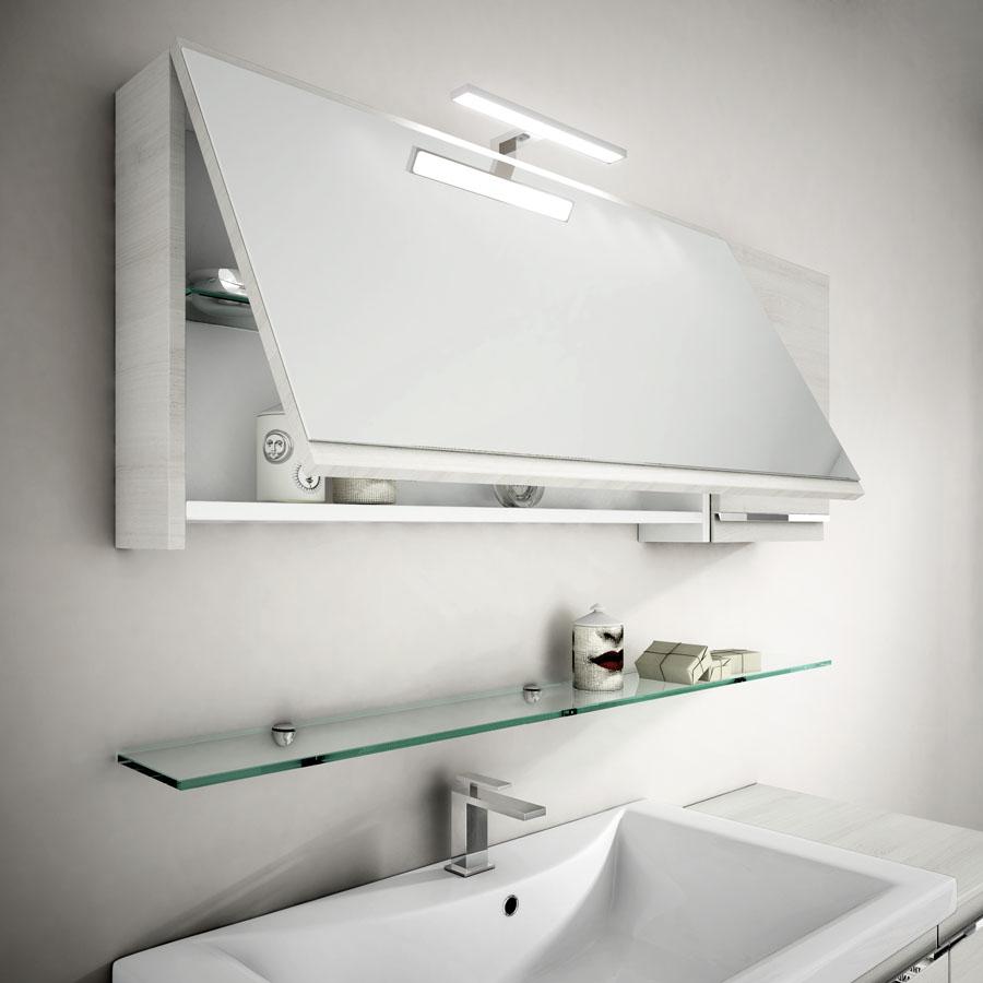 Bob Design Accessori Bagno.Mistral Mobiletti Bagno Per Arredo Bagno Modulare Ideagroup