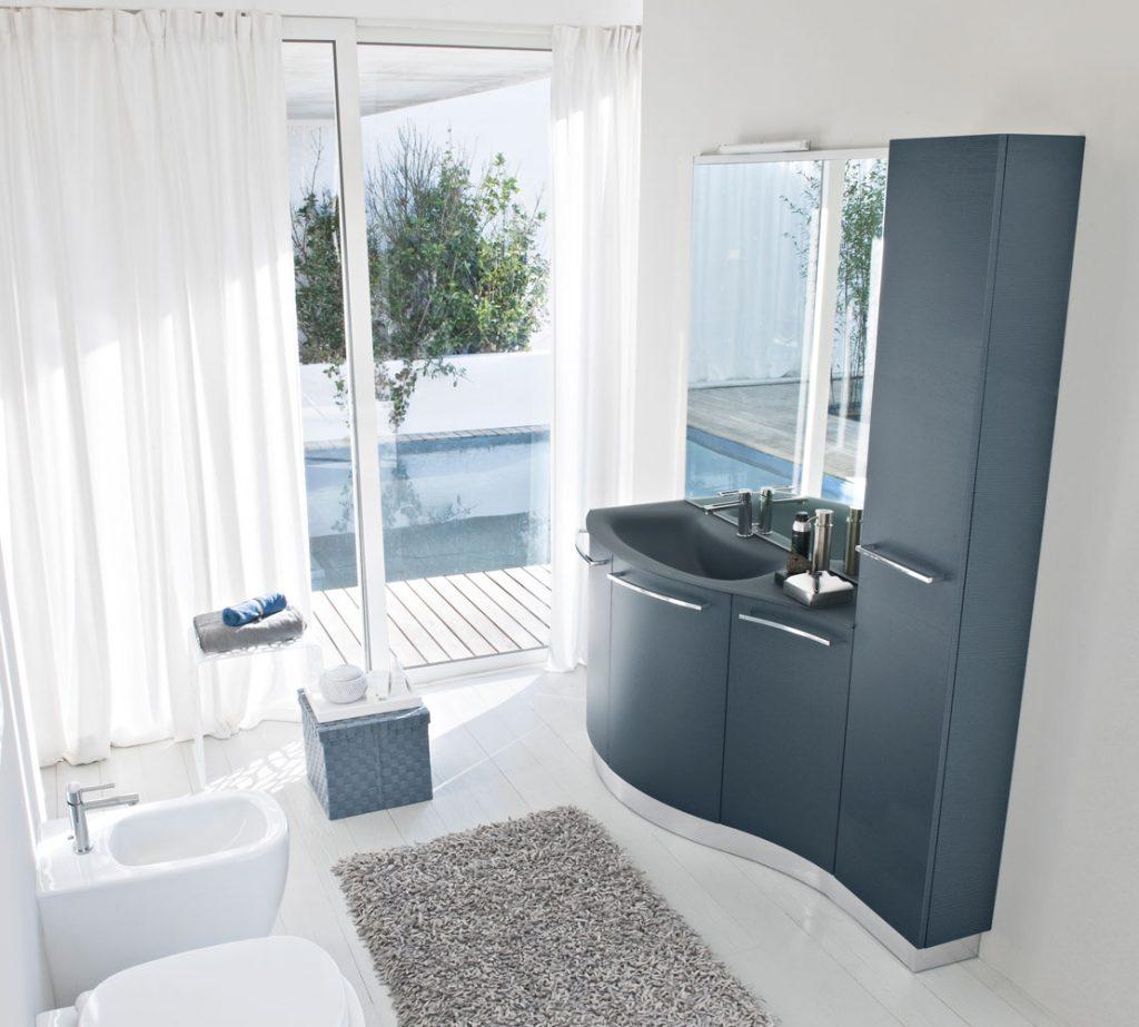 My fly evo arredobagno moderno mobili e accessori bagno for Arredo bagni napoli