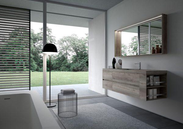 mobili bagno eleganti Nyù