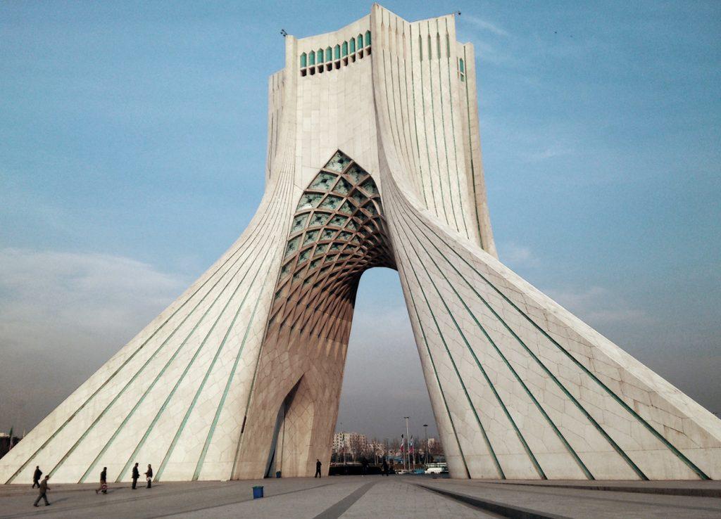 Il nostro Made in Italy arriva in Iran