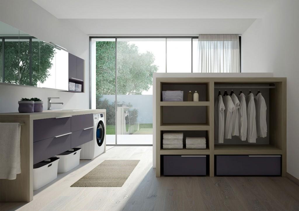 Spazio Time: la lavanderia si rinnova