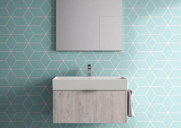 mobili bagno minimal Basic