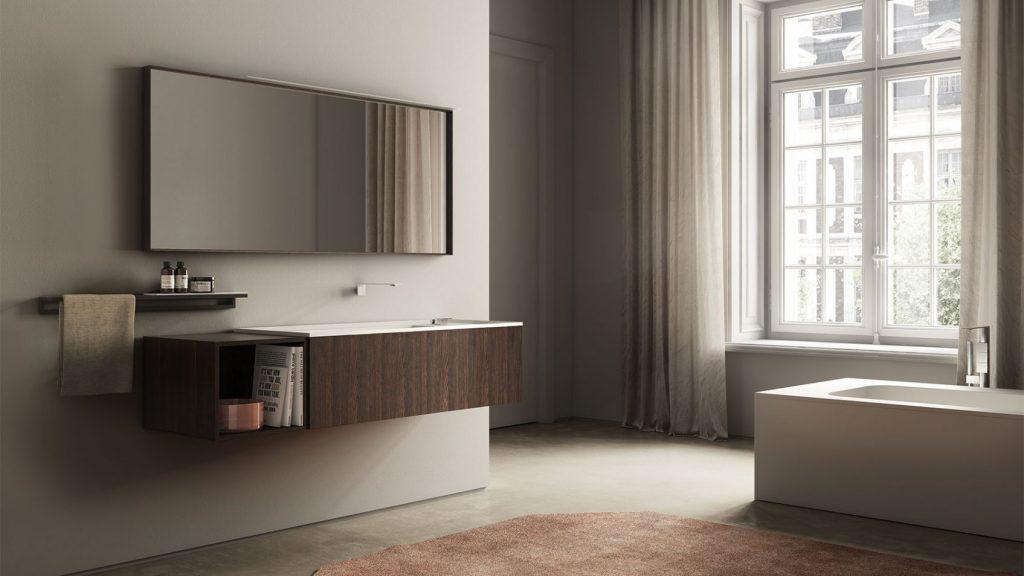 Ideagroup arredo bagno mobili bagno moderni e lavanderia for Idea casa arredamenti