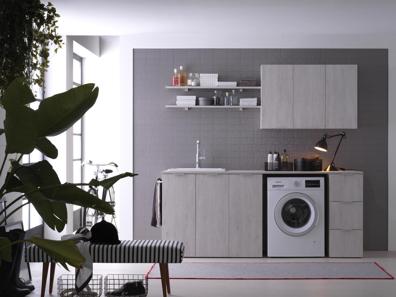 Kandy, la lavanderia funzionale