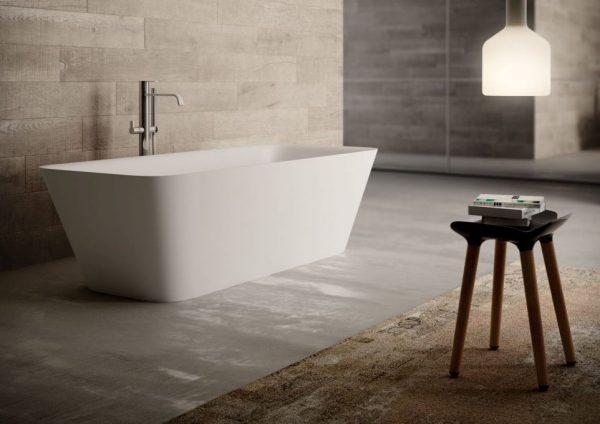 Vasche da bagno moderne ideagroup