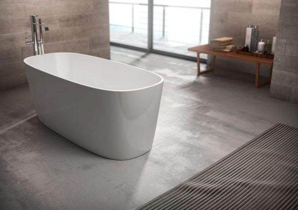 Vasca Da Bagno Volume : Vasche da bagno moderne ideagroup