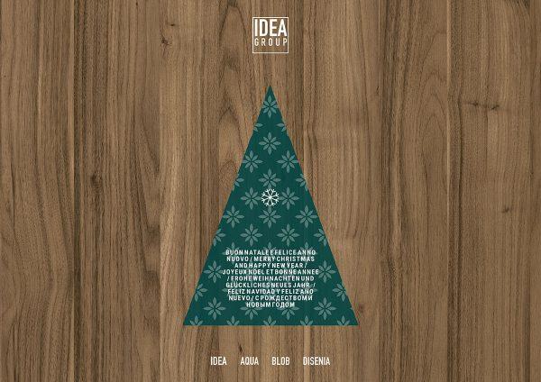 Buone feste da Ideagroup