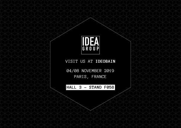Ideagroup a Idéobain 2019