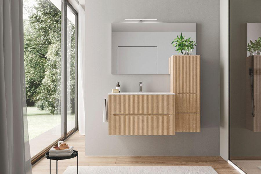 bagno moderno Smyle